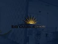 Ray Capital Advisors Logo - Entry #581