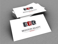 Brenton Realty Group Logo - Entry #30
