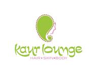 Full Service Salon Logo - Entry #74