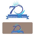 70  Logo - Entry #47
