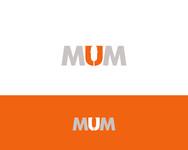 MUM Logo - Entry #150