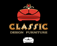 classic design furniture Logo - Entry #80