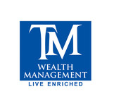 T.M. Wealth Management Logo - Entry #86