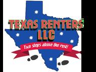 Texas Renters LLC Logo - Entry #26