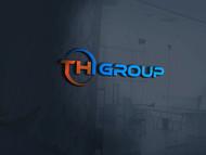THI group Logo - Entry #383