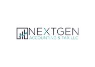 NextGen Accounting & Tax LLC Logo - Entry #129