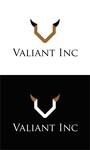 Valiant Inc. Logo - Entry #432