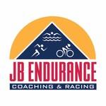 JB Endurance Coaching & Racing Logo - Entry #125