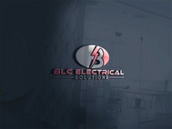 BLC Electrical Solutions Logo - Entry #226