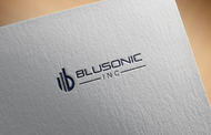 Blusonic Inc Logo - Entry #32