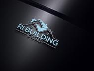 RI Building Corp Logo - Entry #401