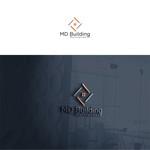 MD Building Maintenance Logo - Entry #95