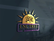 LnL Tree Service Logo - Entry #149