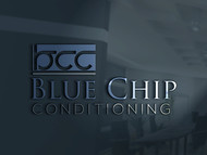 Blue Chip Conditioning Logo - Entry #68