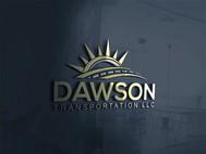 Dawson Transportation LLC. Logo - Entry #246
