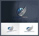 Wachtel Financial Logo - Entry #24