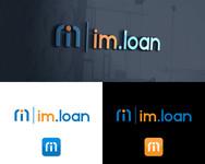 im.loan Logo - Entry #11