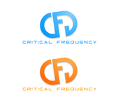 Critical Frequency Logo - Entry #132