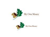 My Own Money Logo - Entry #70