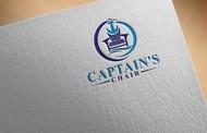 Captain's Chair Logo - Entry #119