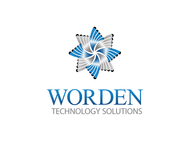 Worden Technology Solutions Logo - Entry #5