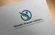 Wealth Preservation,llc Logo - Entry #38
