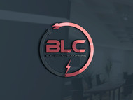BLC Electrical Solutions Logo - Entry #73