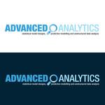 Advanced Analytics Logo - Entry #7