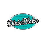 Dixie Blake Logo - Entry #35