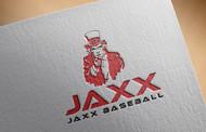 JAXX Logo - Entry #246