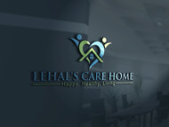 Lehal's Care Home Logo - Entry #95