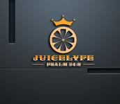 JuiceLyfe Logo - Entry #271