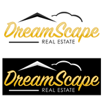 DreamScape Real Estate Logo - Entry #52