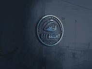 Bay Bright Environmental Logo - Entry #8