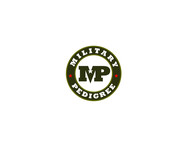 Military Pedigree Logo - Entry #21