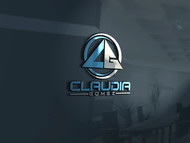 Claudia Gomez Logo - Entry #21