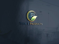 Tier 1 Products Logo - Entry #43