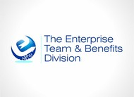 "A combination of the names ""The Enterprise Team"" and ""Benefits Division, Inc."" such as The Benefit Team or The Enterprise Division. Logo - Entry #121"