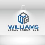 williams legal group, llc Logo - Entry #152