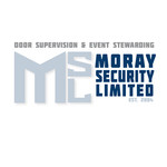 Moray security limited Logo - Entry #143