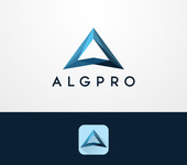 ALGPRO Logo - Entry #26