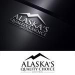 Alaska's Quality Choice Logo - Entry #114