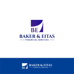Baker & Eitas Financial Services Logo - Entry #365