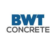 BWT Concrete Logo - Entry #403