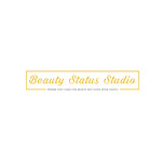 Beauty Status Studio Logo - Entry #377