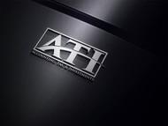ATI Logo - Entry #159