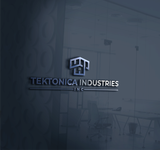 Tektonica Industries Inc Logo - Entry #258