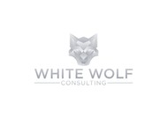 White Wolf Consulting (optional LLC) Logo - Entry #449