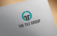 The Tile Group Logo - Entry #53