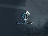 SignalPoint Logo - Entry #89